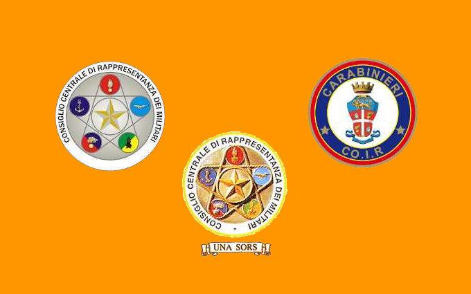 Cocer e rappresentanze militari