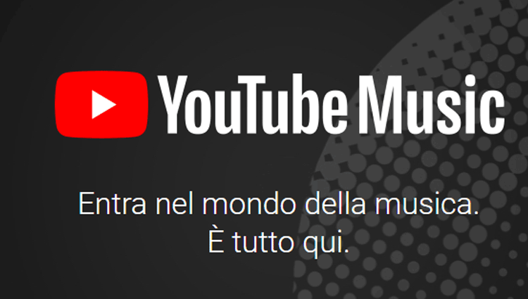 Youtube Music la nuova frontiera in streaming