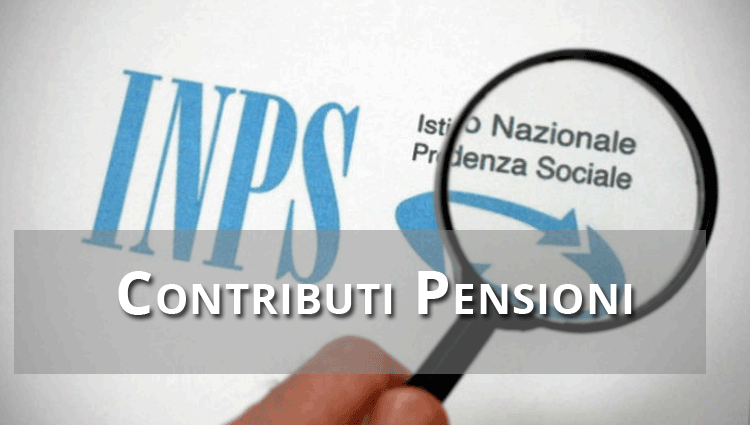 Contributi pensionistici ex INPDAP come evitare la prescrizione.