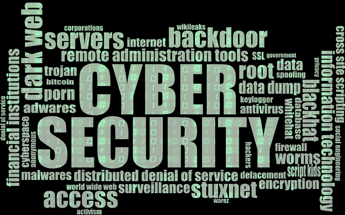 Cyber Defence security sicurezza informatica