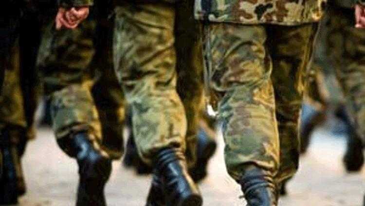 Lo stipendio di un volontario VFP dell'Esercito Italiano