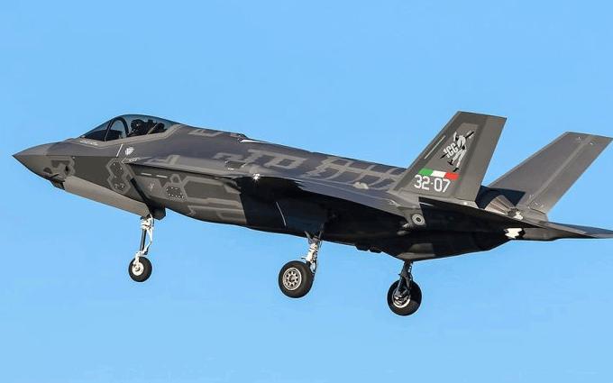 Velivolo F-35