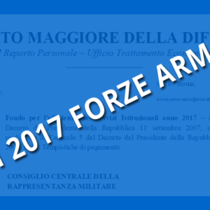Fesi 2017 Forze Armate