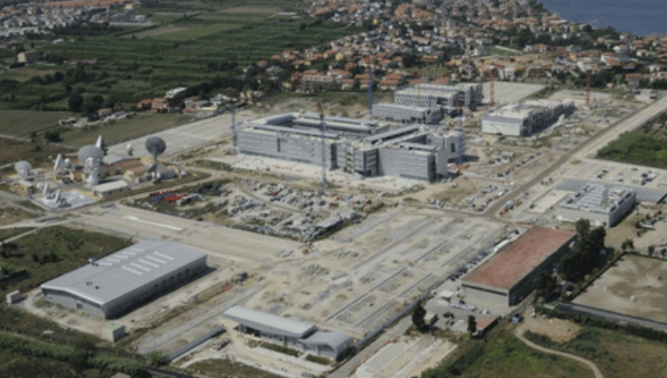 Hub Nato di Napoli, un grande successo per l'Italia