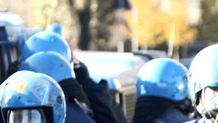 Identificativi per i Poliziotti, c'è l'opposizione del Ministro Salvini