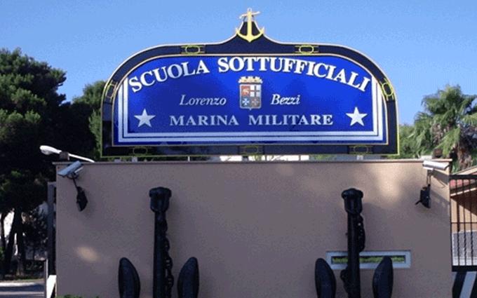 Scuola Sottufficiale Marina Miliare