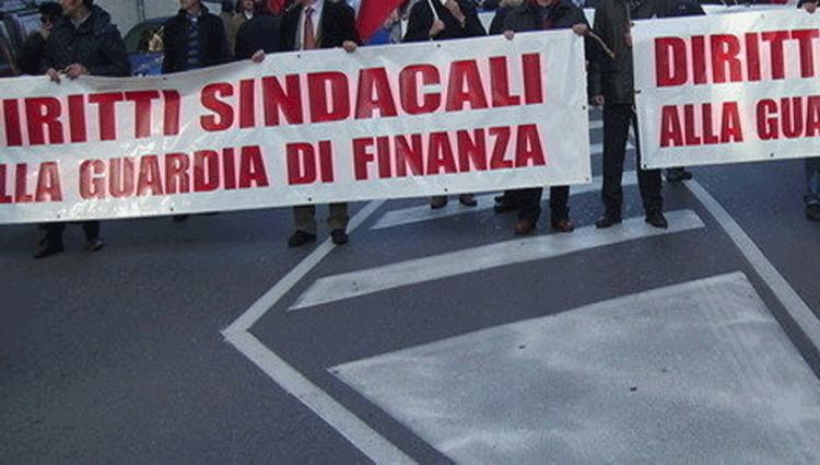 S.I.L.F, della Guardia di Finanza il primo sindacato