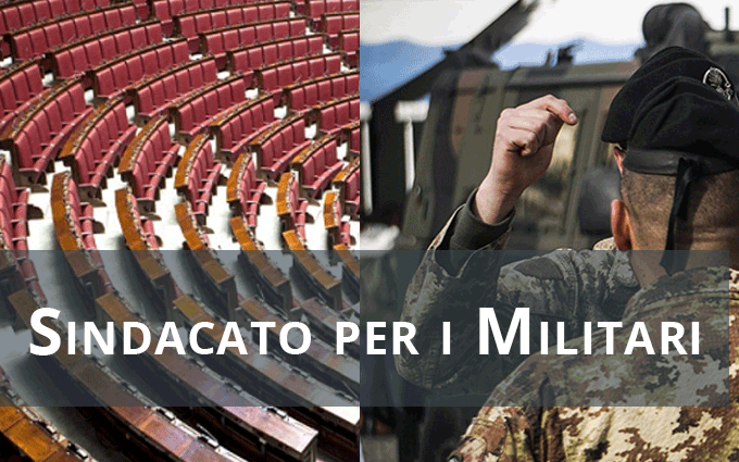 Sindacati per i Militari delle Forze armate