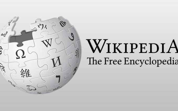 wikipedia libera informazione