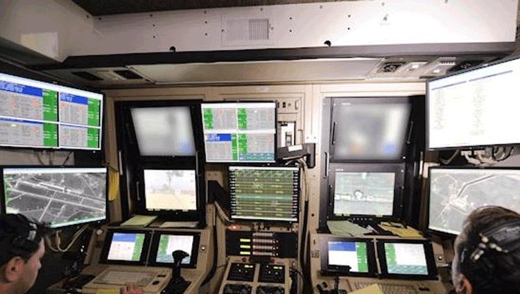 L'Aeronautica Militare Addestra i Piloti e operatori Predator