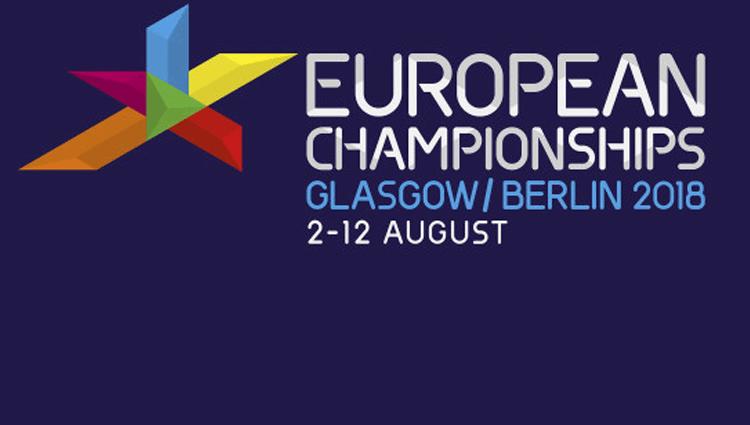 Capmionati europei di nuoto e atletica, Glasgow e Berlino 2018