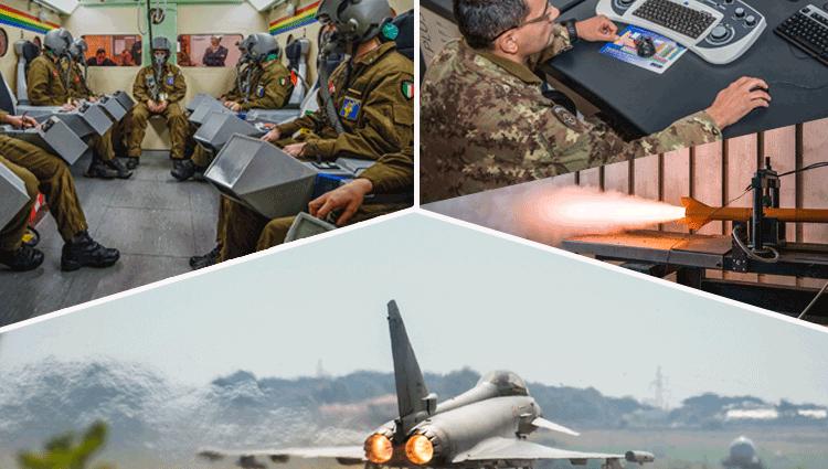 Centro Sperimentale di Volo eccellenza dell'Aeronautica Militare
