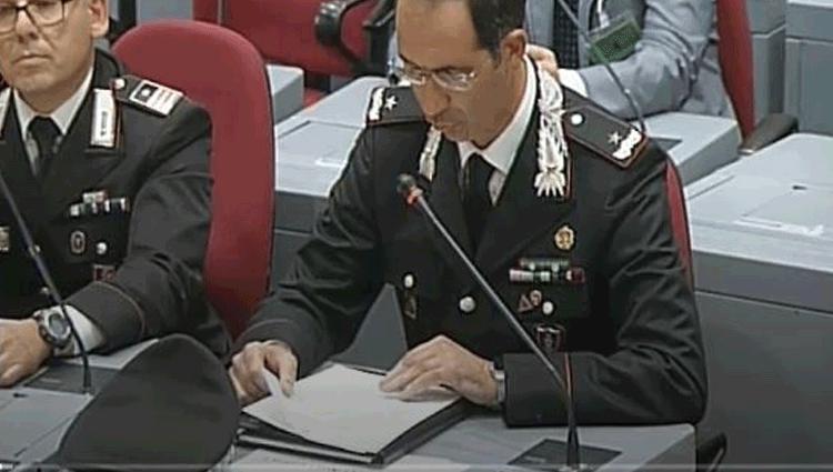 Commissione, audizioni per Cocer Carabinieri e Guardia di Finanza