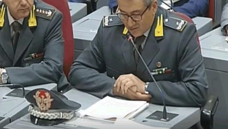 Cocer Guardia di Finanza, audizione in commissioni parlamentari