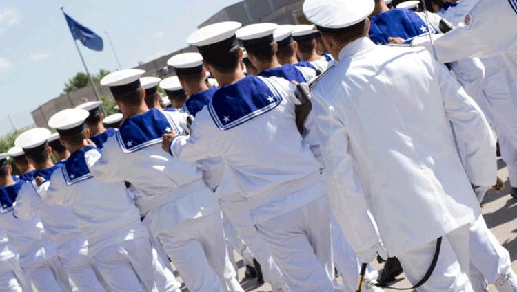 Bando di Concorso in Marina Militare, per 2225 volontari