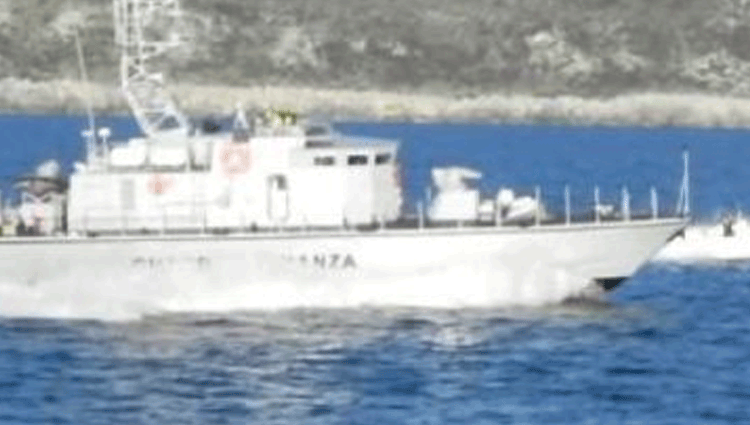 Immigrazione, 12 motovedette della capitaneria alla Libia