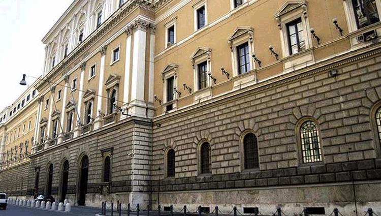 Palazzo ministero difesa roma