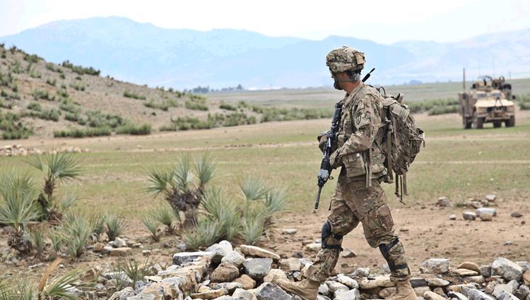 Resolution Support Afganistan, pixabay