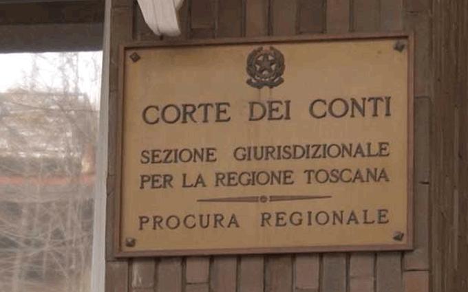 Corte dei Conti Toscana