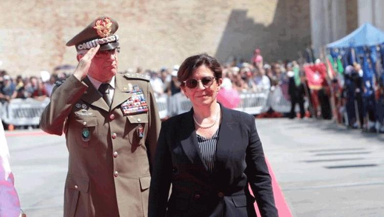 Nomina Capo si Stato Maggiore della Difesa, cresce l'attesa