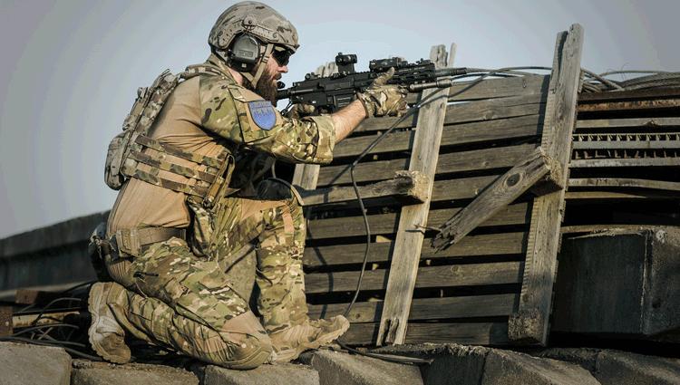 Missioni Afganistan e Iraq: programmato il rientro dei militari