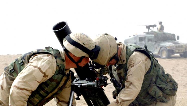 Afghanistan occhi della guerra