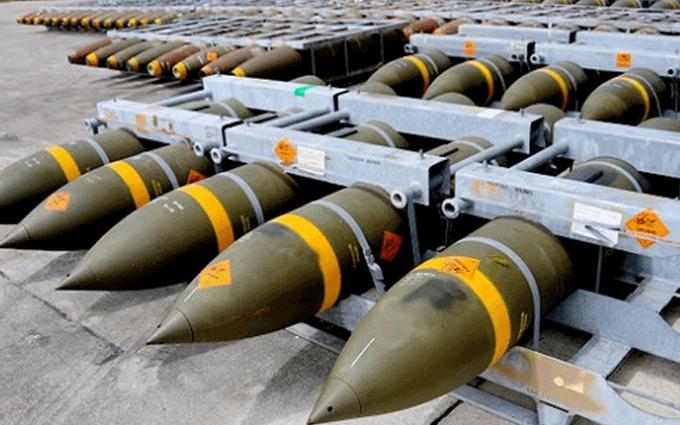 Industria Militare Bombe