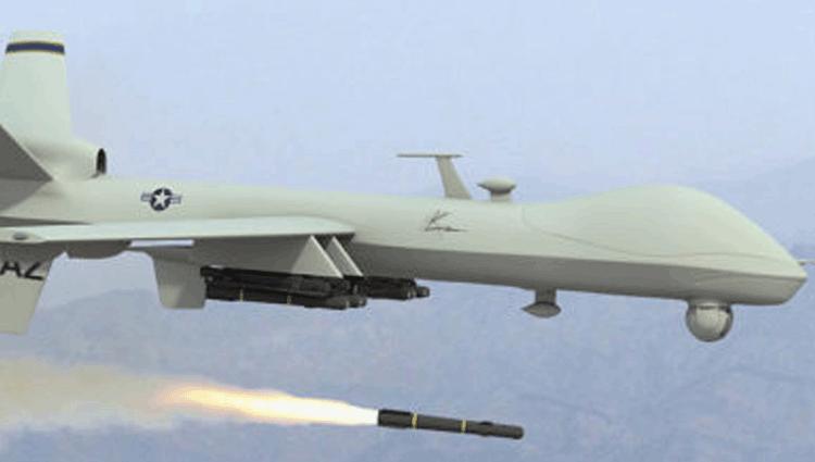 I Droni militari protagonisti nelle guerre del futuro
