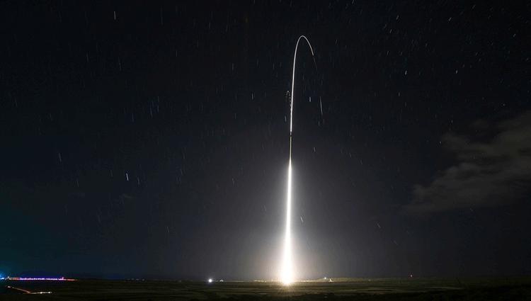 Stati Uniti, nuovi modi per rilevare missili nemici