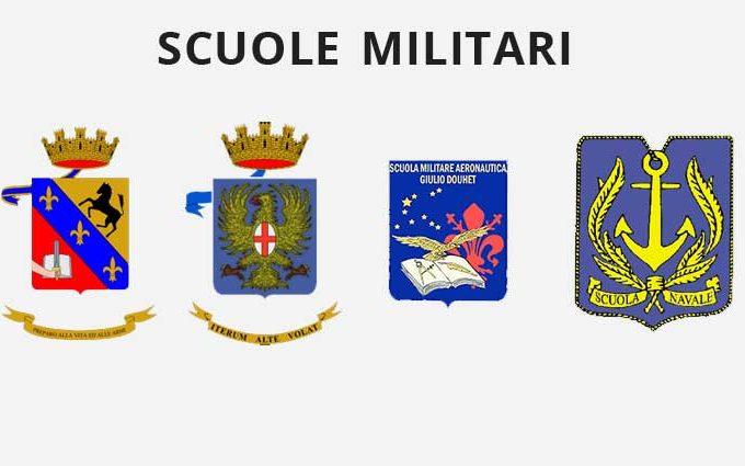Scuole Militari delle Forze Armate