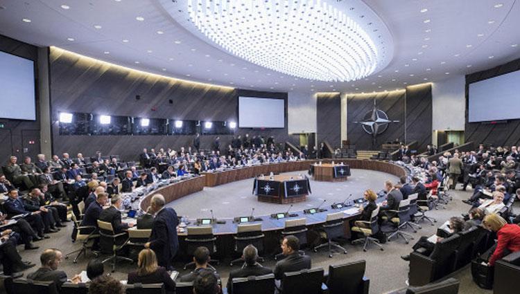 Nato, conclusa la riunione dei Ministri della Difesa