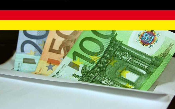 Aumenti Stipendi dipendenti pubblici in germania