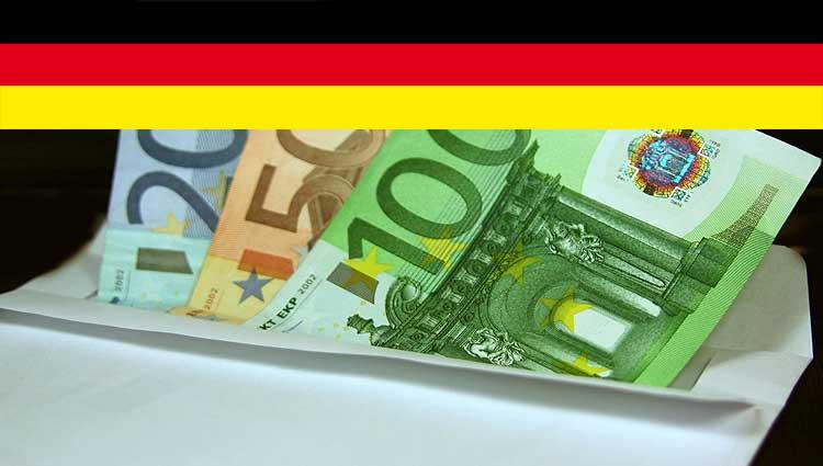 7f5ca41206 Germania, aumento stipendi dipendenti pubblici ~ Il Blog dei Militari