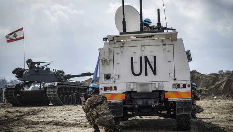 Libano, missione congiunta tra Forze Libanesi e Caschi Blu italiani