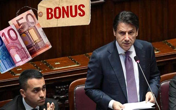 Abolizione bonus renzi