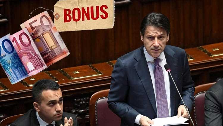 Abolizione bonus Renzi per evitare Aumento IVA