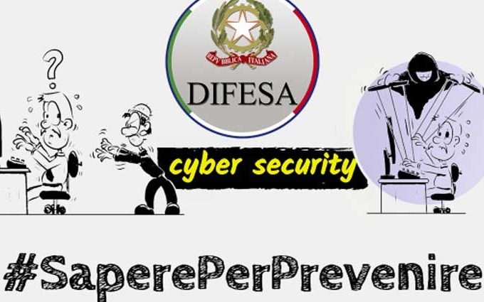 Campagna cyber security