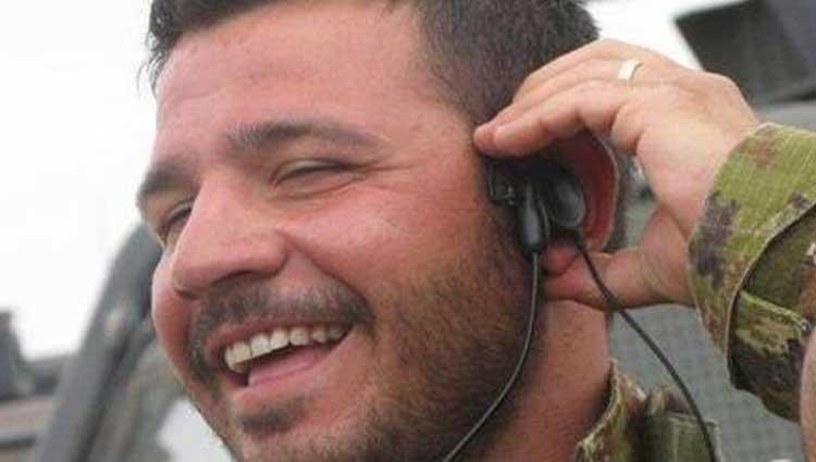 Processo per 8 militari per la morte del Caporale Positano.