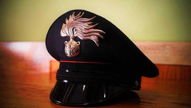 Carabinieri, concorso per 3700 volontari