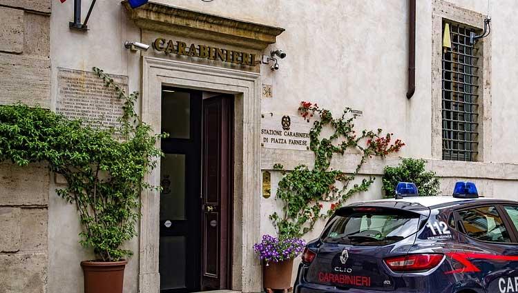 L'Arma dei Carabinieri soffre la mancanza di personale.