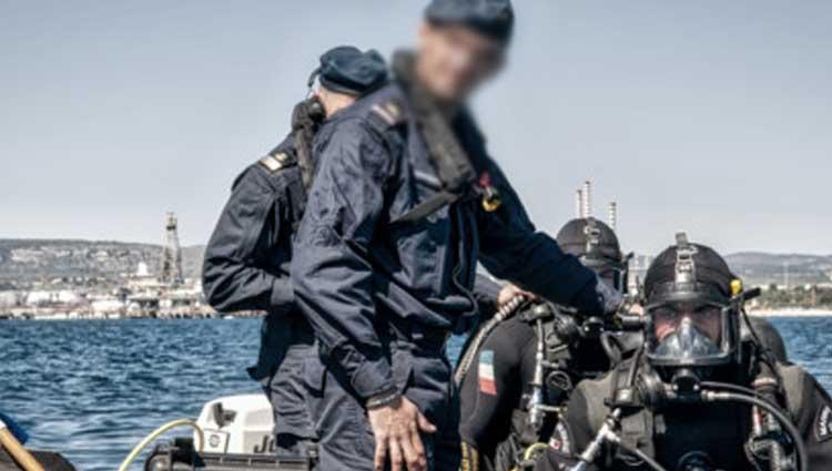 Marina Militare, disinnescate 51 bombe a Lecce