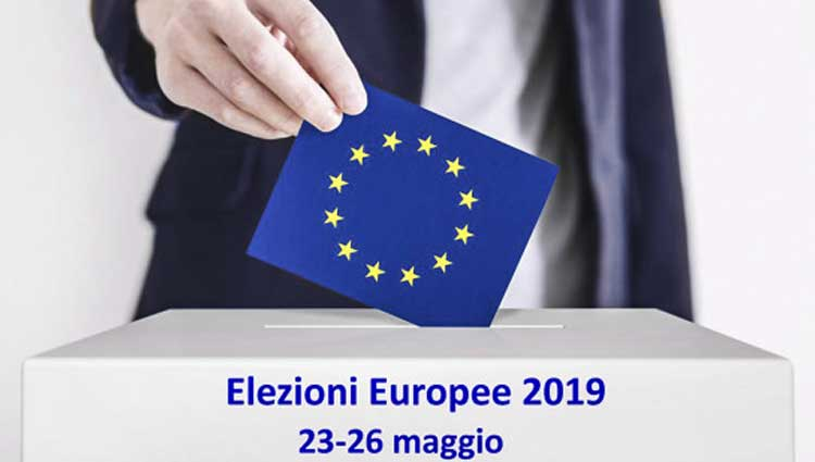 Elezioni europee 2019, diritto di voto per i Militari all'estero