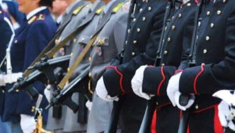 Forze Armate e di Polizia