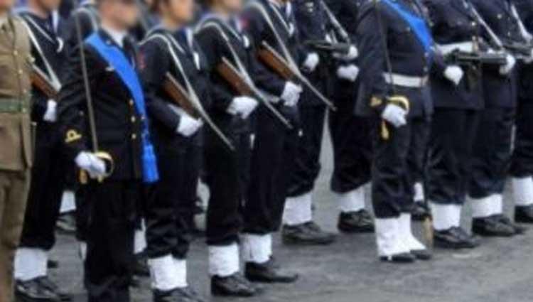 INPS, Ricalcolo delle Pensioni Militari