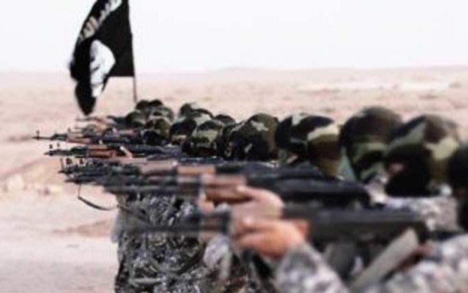 Foreign fighters miliziani ISIS