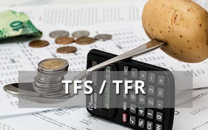 TFR e TFS
