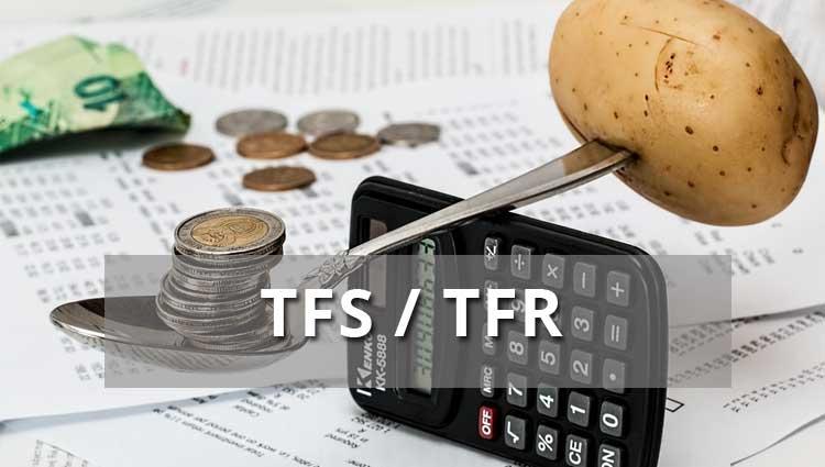 Pensione Quota 100, termini pagamento TFS