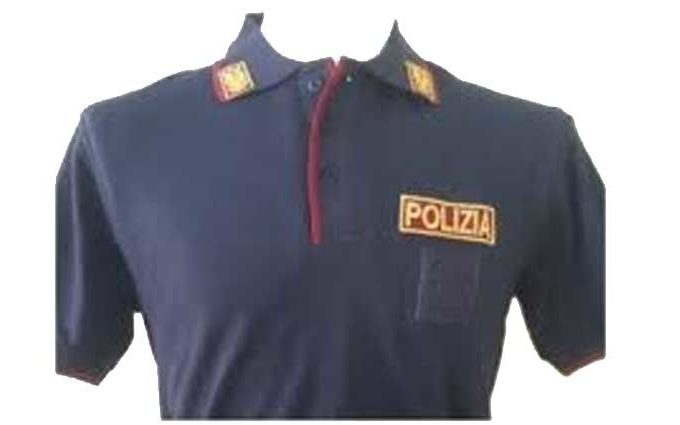 Divise polizia made in romania