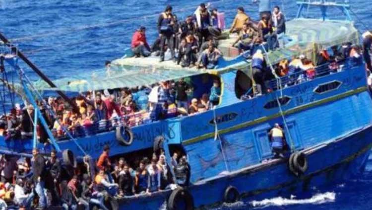 Immigrazioen