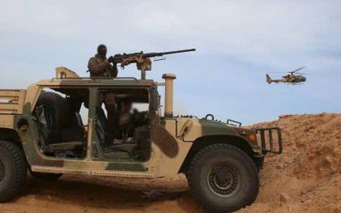 Missione USA in libia